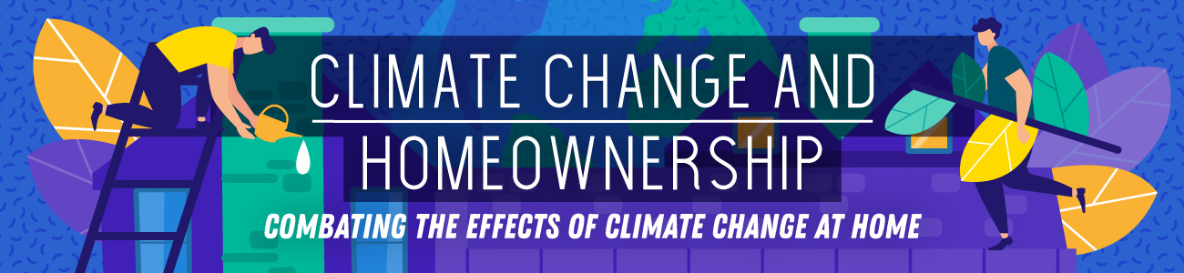 Climate Change and Homeownership