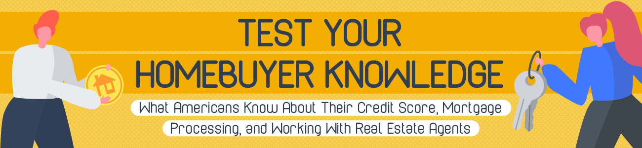 First Time Homebuyers Quiz