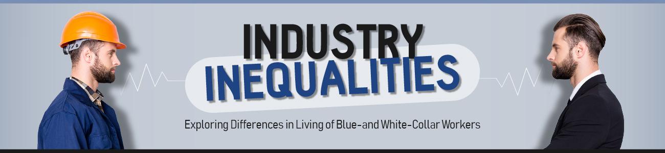 Industry Inequalities