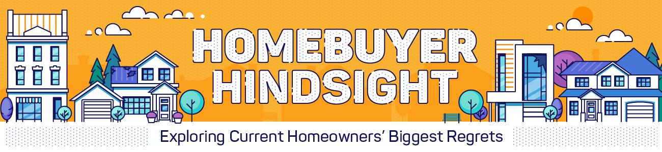 Home Buyer Regrets