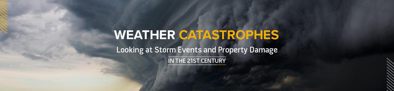 Weather Catastrophes